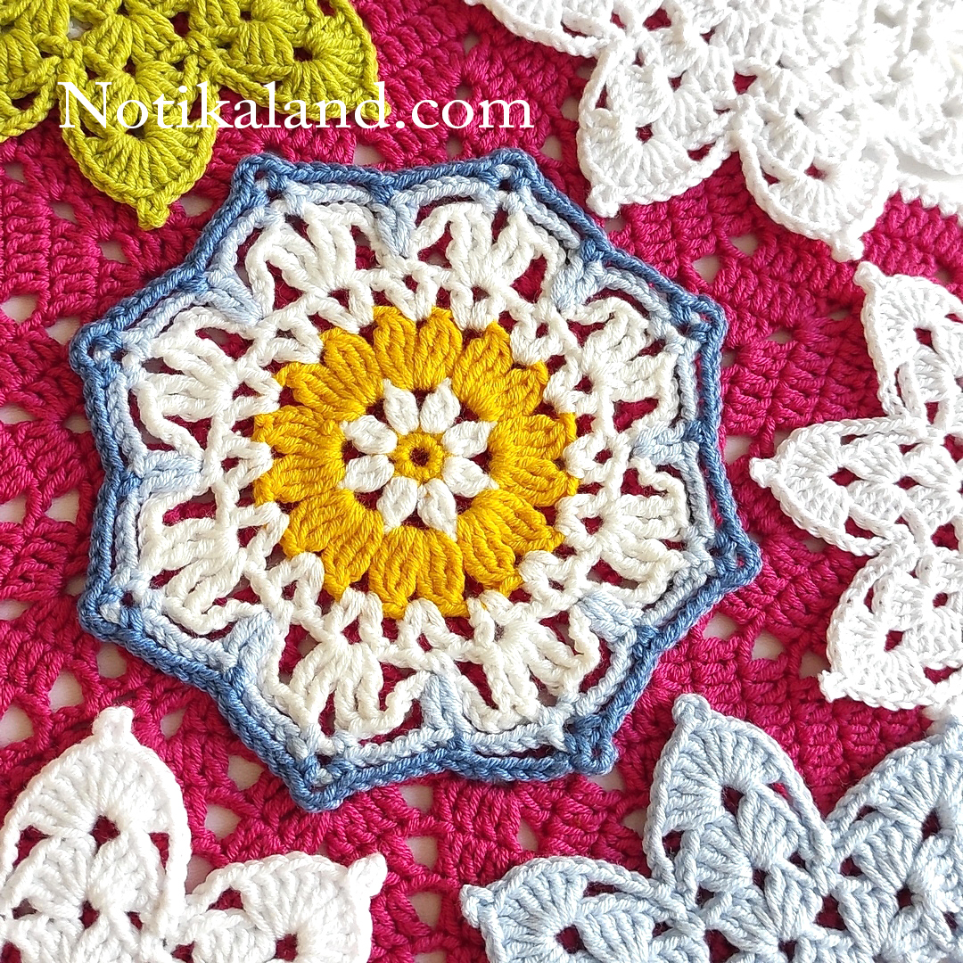Notikaland Crochet Patterns